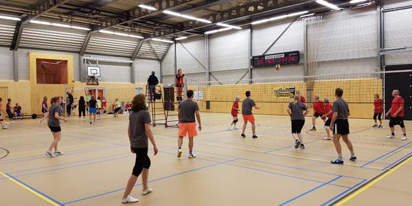 Dalvo volleybal Dalfsen